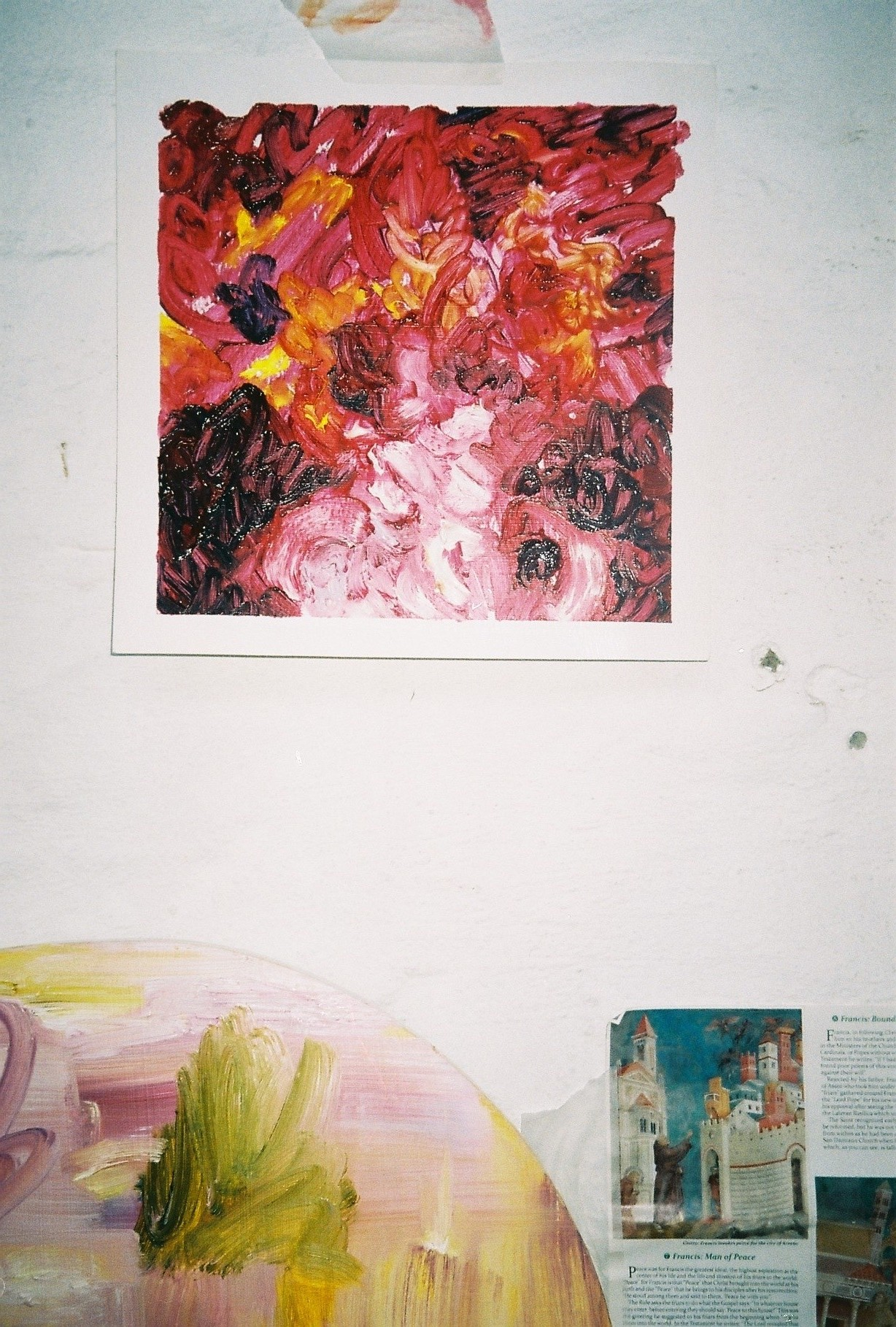 Interview With Artist Kate Dunn Dateagle Art