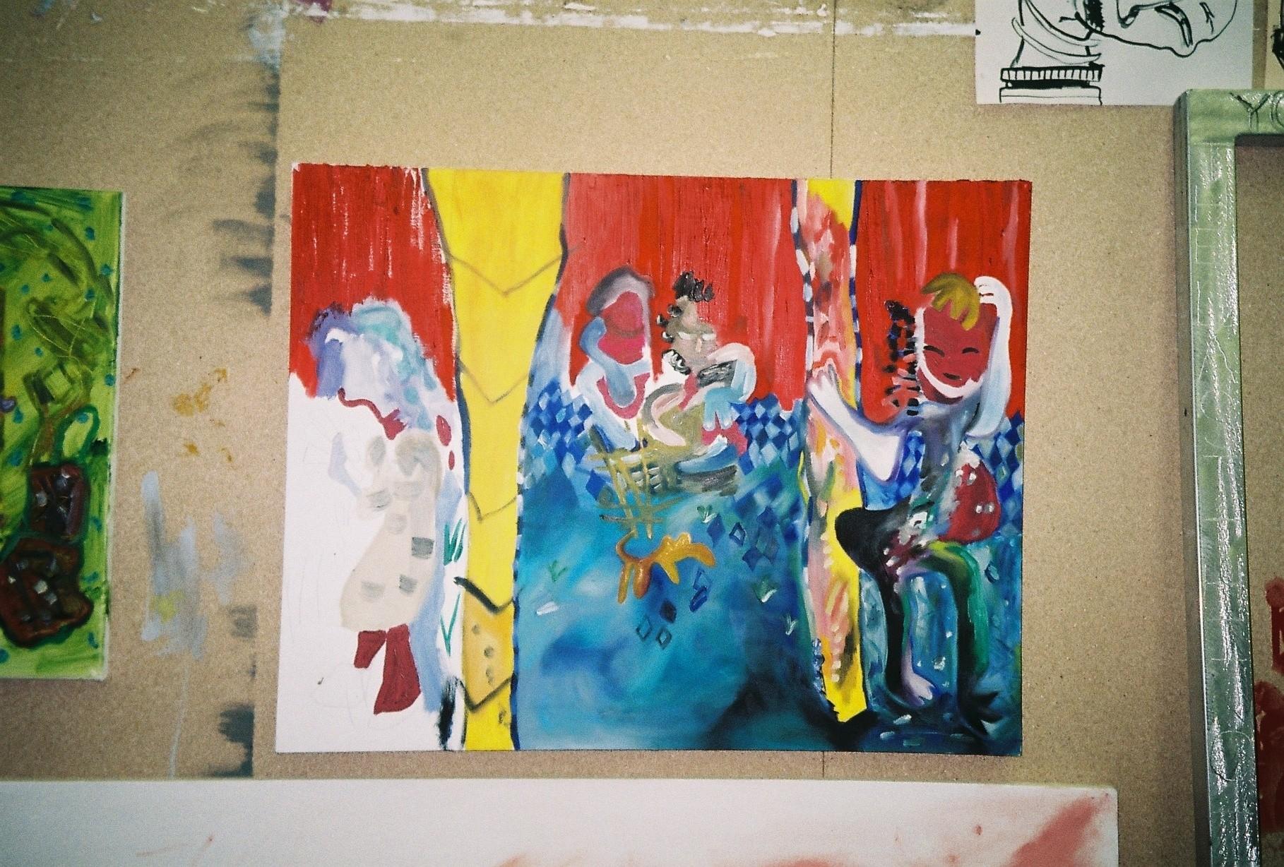 Modern Art Addressing Race Issues